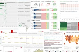 Build analytics reports people will love.
